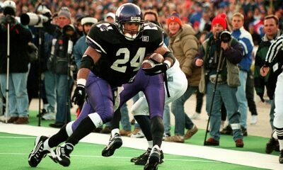More than 20 years ago, Darnell Autry fought the NCAA about his name and image and won