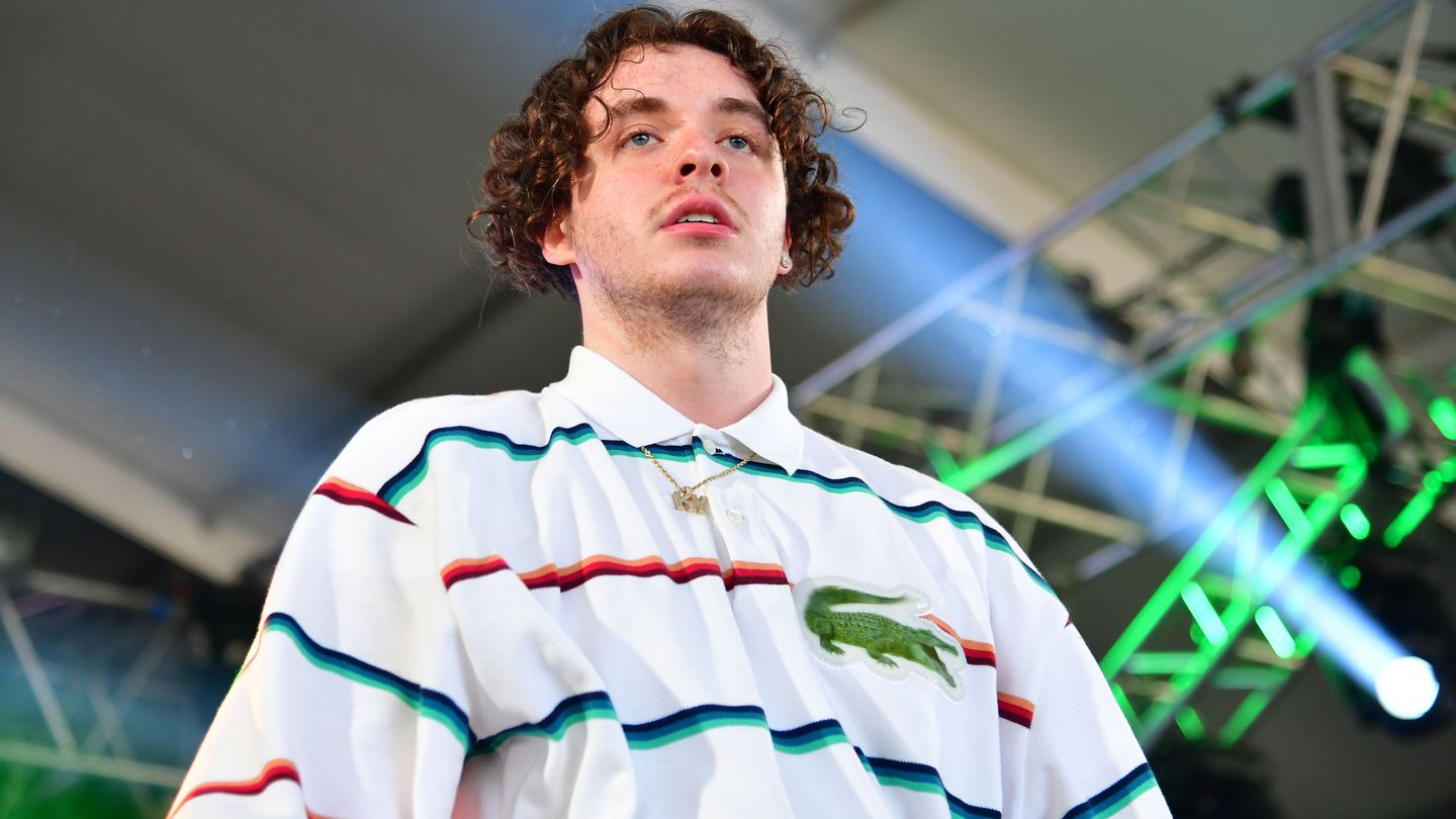 News Jack Harlow Tells Us About The Parties Behind His Biggest Songs