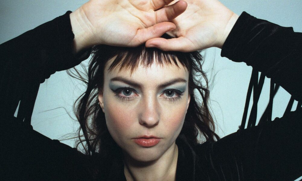 News Angel Olsen Leaves Epiphanies Behind For The Realm Of Moving On
