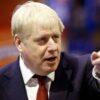 Entertainment Boris Johnson to present 'final' Brexit offer to EU