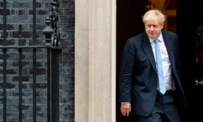 Entertainment Boris Johnson heads to EU summit as Brexit deal hangs in the balance