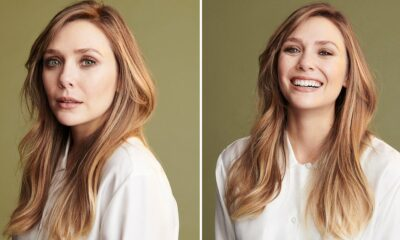Whats On TV 27 Things We Learned On Set With Elizabeth Olsen