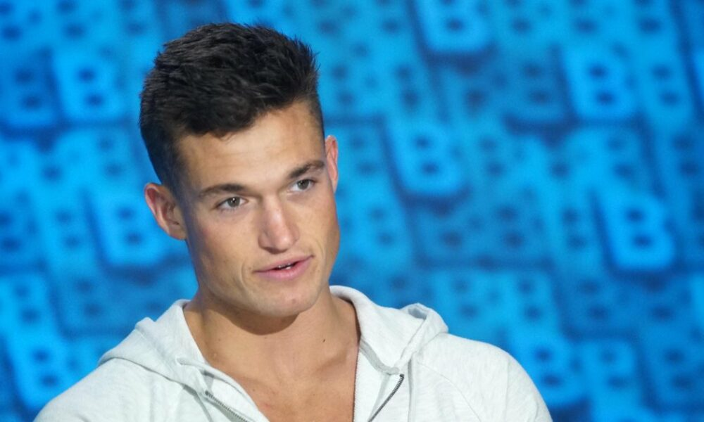 Big Brother winner Jackson Michie says 'I don't see race or gender' – Entertainment Weekly News
