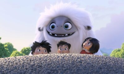 Entertainment Abominable freezes out competition for box office victory – Entertainment Weekly News