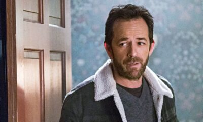 Entertainment Riverdale cast shares tributes to Luke Perry ahead of premiere episode honoring him – Entertainment Weekly News