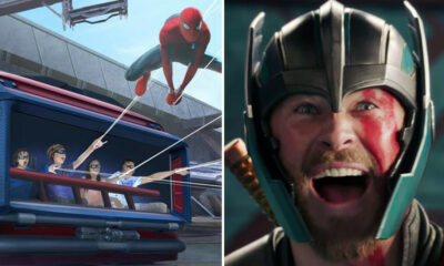Entertainment 21 Details About The Marvel Attractions Coming To Disney Parks That Are Pretty Amazing