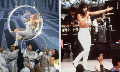Entertainment Jennifer Lopez Is Actually Too Dope For Words, But For Her I Will Try