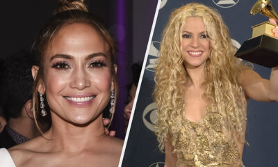 Celebrities 19 Latinx Celebrities Who Are Aging Backwards