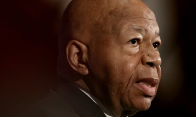OnPolitics: Remembering 'advocate and friend' Rep. Elijah Cummings