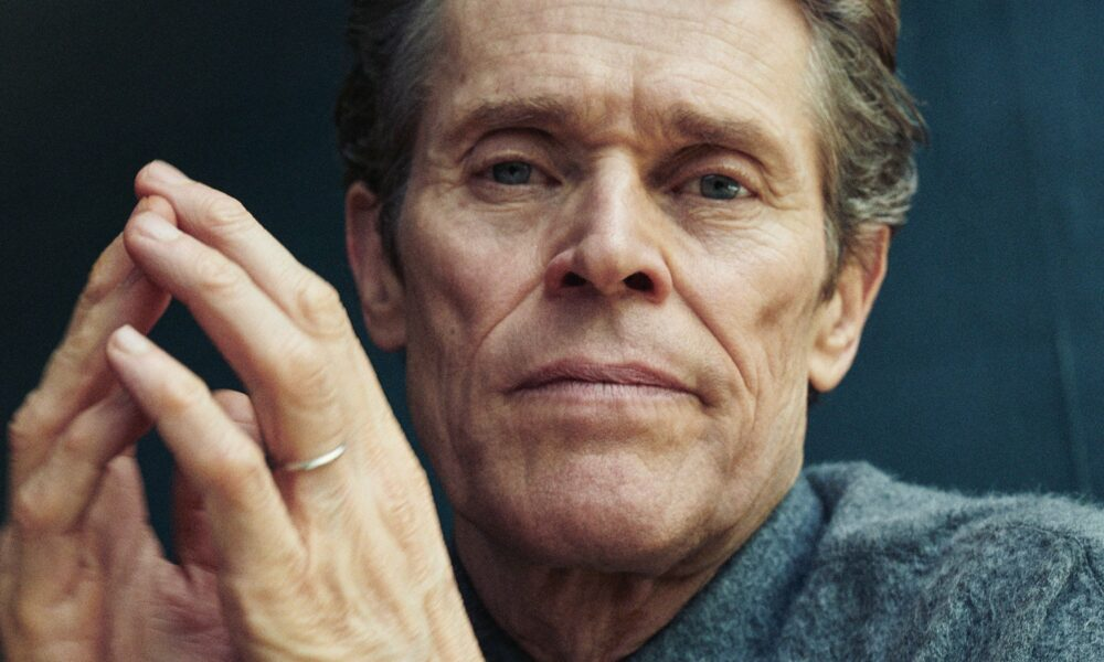 Movies Willem Dafoe Doesn't Mind If You Don't Like His Movies