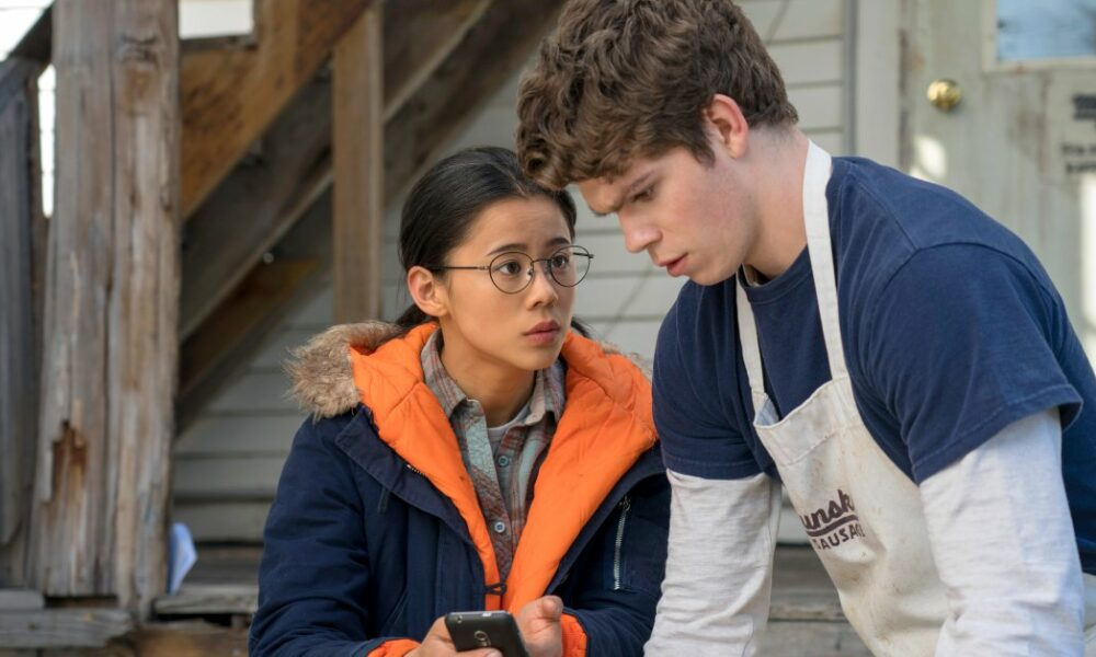 Movies Netflix's Teen Dramedy The Half of It Is Sweet, Funny and Raw as a Scraped Knee